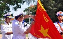 Lữ đoàn tuần tiễu - săn ngầm 171 Hải quân kỷ niệm 50 thành lập