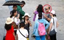 Nhiều doanh nghiệp du lịch sử dụng người nước ngoài trái phép