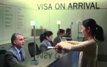 Đang được bảo lãnh, có thể xin visa du lịch Úc?