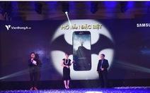 150 siêu phẩm Samsung S7 Edge Injustice đã có chủ trong đêm mở bán sớm