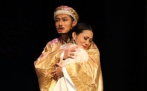 Tấm và Hoàng hậu: xem kịch sinh viên ở sân khấu Hồng Hạc