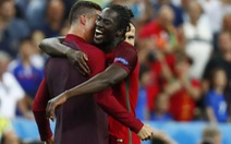 """Eder: """"Ronaldo đã cho tôi sức mạnh"""""""