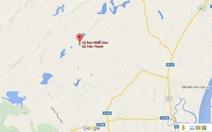 Ba nữ sinh Nghệ An chết đuối khi tập bơi ở đập nước