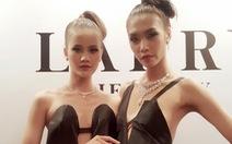 Người mẫu Việt ồ ạt xuất ngoại: Paris, London và những miền xa