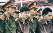 Dì Nguyễn Hải Dương xin hoãn phúc thẩm vụ thảm sát Bình Phước