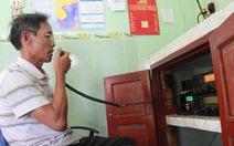 Mất liên lạc với tàu chở ngư dân bị tàu Trung Quốc tông chìm