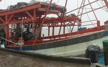 Việt Nam yêu cầu Thái Lan điều tra vụ bắn tàu cá