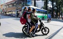 Có thể xử phạt vi phạm giao thông qua clip dân cung cấp