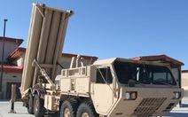 Hàn Quốc công bố vị trí đặt lá chắn tên lửa THAAD