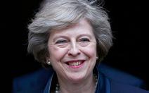 Khó khăn chờ đợi tân Thủ tướng Anh Theresa May