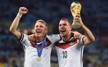 Điểm tin sáng 14-7: Matthaus khuyên Schweinsteiger và Podolski chia tay tuyển Đức