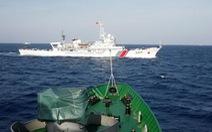 Mỹ sẵn sàng vào cuộc nếu ngoại giao Biển Đông bất thành