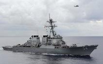 Hạ nhiệt Biển Đông bằng ngoại giao thầm lặng