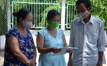 Dân kêu cứu vì ô nhiễm môi trường