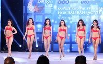 Hoa hậu bản sắc Việt: 15 người đẹp phía Nam vào chung kết