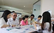 Batdongsan.com.vn thu hút khách tham quan tại Home Expo 2016
