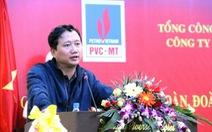 Ông Trịnh Xuân Thanh vắng mặt khi triển khai quyết định khai trừ Đảng