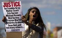 Nửa thế kỷ thù hận sắc tộc - Kỳ 4:Công lý có màu gì?