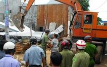 Nhà xây trái phép vẫn được cấp số nhà