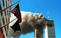 Mỹ công bố tài liệu mật vụ khủng bố 11-9