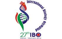 Khai mạc Olympic Sinh học quốc tế lần thứ 27