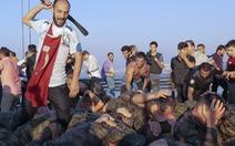 Đảo chính quân sự: chuyện thường ngày ở Thổ