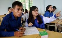 SV tình nguyện ở Champasak: dạy tiếng Việt và kết nối văn hóa