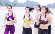 VTV9 THTT chung khảo phía Bắc Hoa hậu Việt Nam 2016