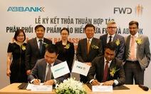 Bước tiến đầu tiên ký kết hợp tác độc quyền phân phối bảo hiểm với ABBANK