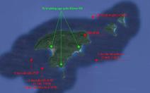 Thổ Châu - Hòn đảo bị bắt cóc