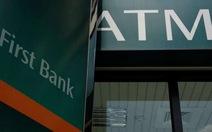Đài Loan bắt 3 người nước ngoài nghi trộm 2,5 triệu USD từ ATM