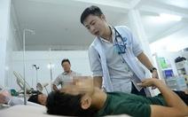 Tình người Sài Gòn: chuyện bác sĩ không nhận phong bì