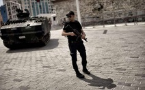 Thổ Nhĩ Kỳ sa thải8.000 cảnh sát