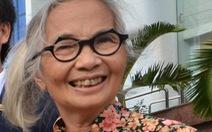 GS Lê Kim Ngọc nhận Bắc Đẩu bội tinh