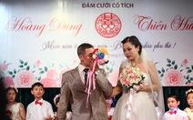 Audio VHGT kỳ 405: Đám cưới cổ tích