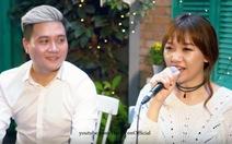 Xem clipHari Won hát cùng Vương Anh Tú:Anh cứ đi đi