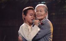 Xem 11 clip Hồ Văn Cường hát ở Thần tượng âm nhạc nhí