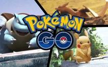 """Mê mật thư chơi """"lậu"""" Pokemon GO nhiễm mã độc?"""