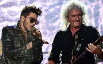 Queen phản đối DonaldTrump sử dụng bài hát không xin phép
