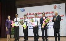AUN-QA: Cơ sở đáng tin cậy cho việc chọn lựa trường của phụ huynh và học sinh