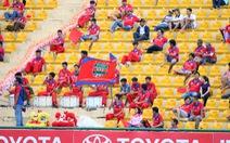 Xem bóng đá Việt như đi mua thực phẩm