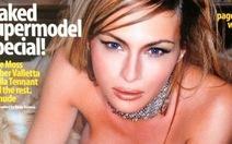 MelaniaTrump: từ mẫu ảnh nude đến cơ hội đệ nhất phu nhân