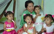 15.000 phụ nữ, trẻ em được cải thiện điều kiện vệ sinh