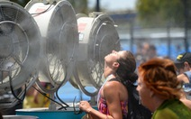 Tháng 6 nóng nhất lịch sử