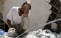 Mỹ - Pháp giết nhầm 140 dân thường,Syria đòi LHQ hành động