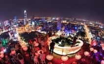 TP.HCM: điểm vui chơi, tiệc tùng mới nổi trên thế giới