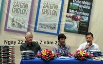 Ra mắt sách Thể thao và báo chí Sài Gòn trước 1945