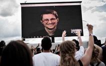 Edward Snowden giúp phát triển ốp điện thoại chống theo dõi