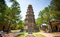 Xử phạt cứng nhắc vụ dẫn khách vãn cảnh chùa Thiên Mụ?
