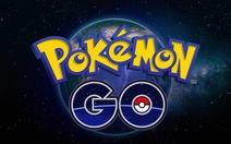 Ảo - thực Pokémon Go đáng sợ